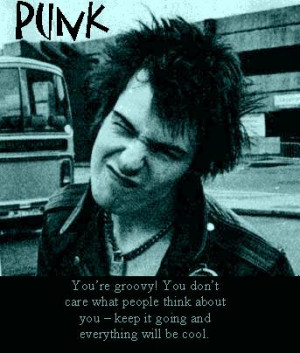 Punk Night @ Mao Livehouse or Punk Multiple Personality Disorder