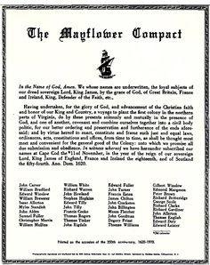 Pilgrims, Mayflower, Plimoth Plantation, Jamestown, Colonization
