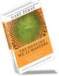 The Dancing Wu Li Masters book by Gary ZukavInstitution Authentic ...