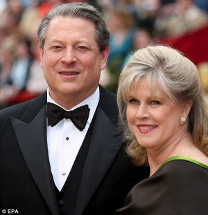 Al Gore accused by massage therapist Molly Hagerty of sexual abuse as ...