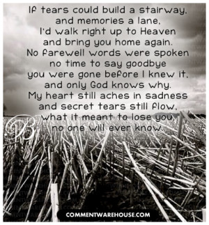 quotes about remembering a loved one