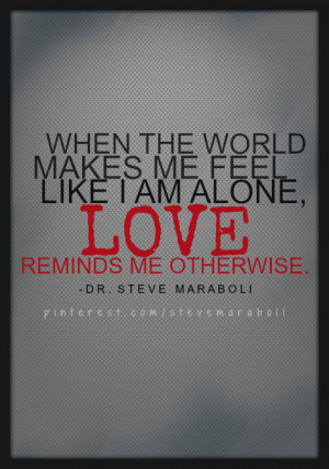 Am Alone In This World Quotes Me feel like i am alone,