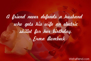 Quotes For My Husband On His Birthday ~ Birthday Quotes for Husband
