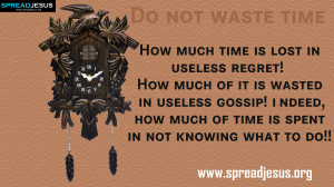 TIME MANAGEMENT QUOTES HD-WALLPAPERS FREE DOWNLOAD Do not waste time ...