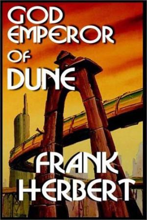god emperor of dune | God Emperor Of Dune (book 4 in the Dune series)