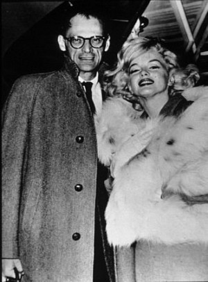 Arthur Miller Quotes About Marilyn Monroe