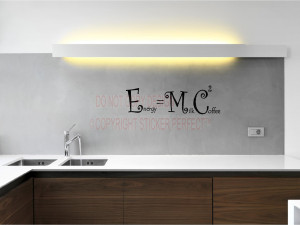 ... funny cute kitchen vinyl wall decals quotes sayings lettering letters