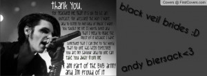 Results For Andy Biersack Facebook Covers