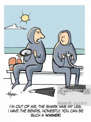 Scuba Diving cartoons, Scuba Diving cartoon, funny, Scuba Diving ...