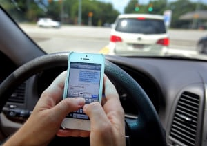 Why #X isn't going to stop people from texting and driving