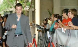 Actor Eddie Kaye Thomas attends the