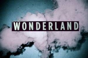 smoke Grunge wonderland soft grunge