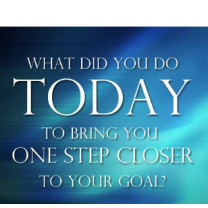 Today Quotes : Goal Quotes