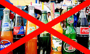 Disadvantages of Soft Drinks and Energy Drinks