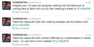 "Fox Reporter Calls Transgender Woman A ""Burly Man Wearing A Dress"""