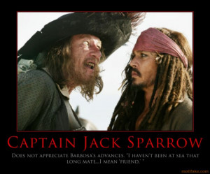 jack sparrow funny quotes
