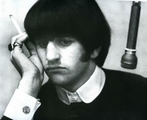 Ringo Starr RINGO