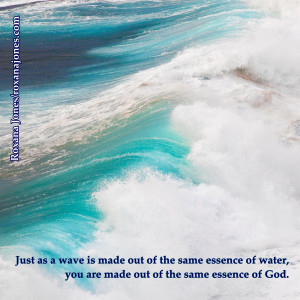 Essence of God by Roxana Jones #quote #inspirationalpicture
