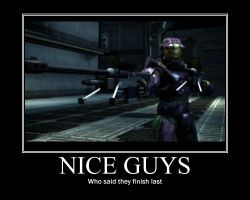 Nice Guys by DragonhunterTomyh