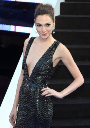 Gal Gadot Picture World