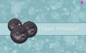 Happy Holidays and Christmas Wishes Quotes and Sayings with Greetings ...