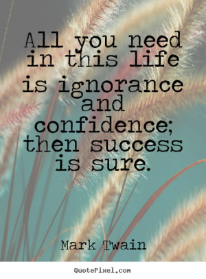 ... mark twain more life quotes success quotes motivational quotes