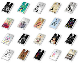 Famous-Quotes-iPhone-4-5-6-Plus-Galaxy-S3-S4-S5-White-Phone-Case-Cover