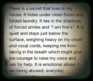 Emotional abuse: Childhood Exactly, Emotional Abuse Recovery, Abuse ...
