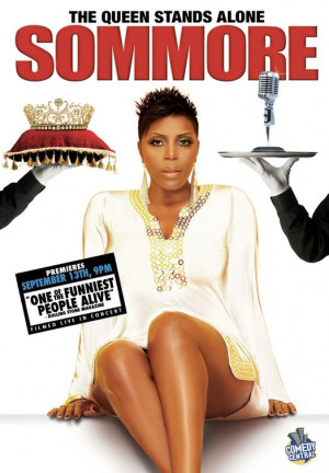 Sommore Comedy Video - From