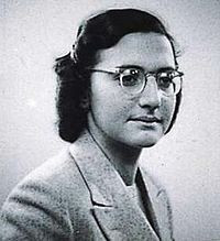 Margot Frank was Anne Frank's sister. She lived from February 1926 ...