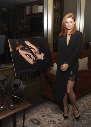 Joanna Garcia Swisher At Event Of Adam 2009