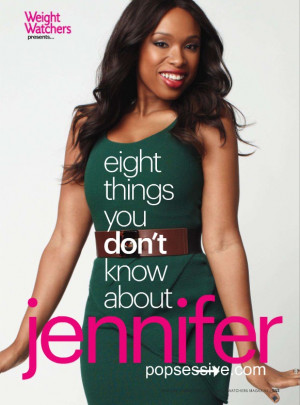 Back > Quotes For > Jennifer Hudson Quotes