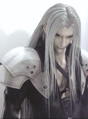 sephiroth quotes final fantasy vii crisis core sephiroth quotes final ...