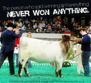 livestock show quotes showing livestock quotes feeding the world quote ...