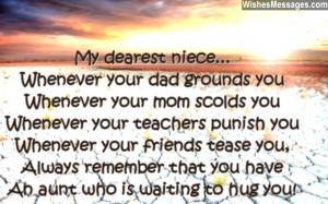 quotes about aunts and uncles a dear aunt amp uncle