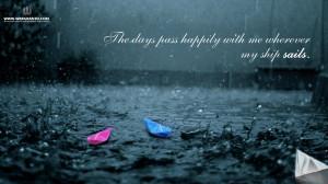 Rain Wallpaper: Best Collection of Rainy Desktop HD Wallpaper