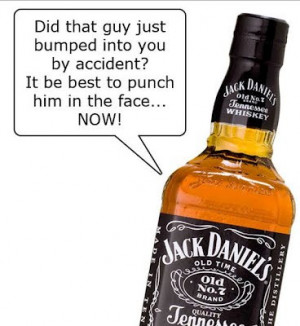 Bad Advice From Alcoholif...