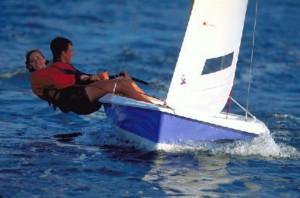 New Vanguard Sailboats Club