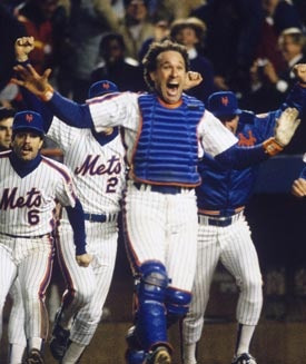 RIP Gary Carter, so sad to hear :( I like this quote from his former ...