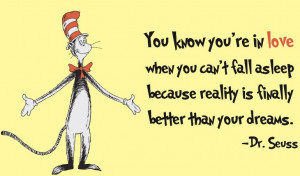 Dr Seuss Quotes On Love: Famous Dr Seuss Quotes 25dip,Quotes