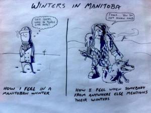 Funny Winter Jokes