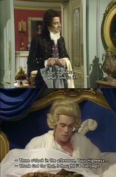 Blackadder the Third More
