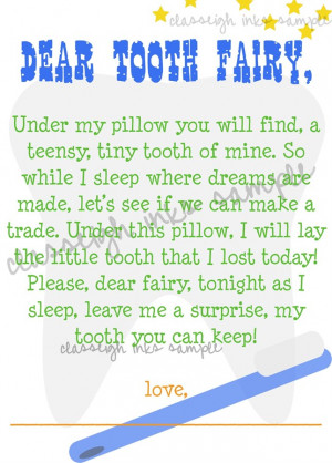 Related Pictures funny tooth fairy quotes pictures