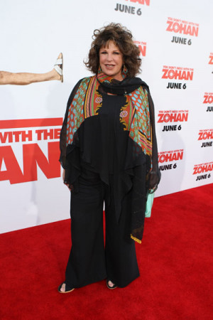 Lainie Kazan Wallpaper Hot