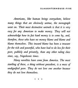 Vonnegut+Quotes+Slaughterhouse-Five | forget love quote kurt vonnegut ...