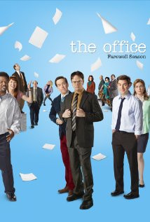 The Office (2005) Poster