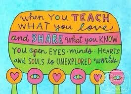 BACK TO SCHOOL: INSPIRATIONAL QUOTES FOR TEACHERS