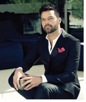 Ricky Martin può sembrare di aver raggiunto tutto, ma non ...