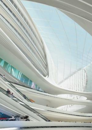 Zaha Hadid: Zaha Hadid Architects, Architecture Studios, Architecture ...