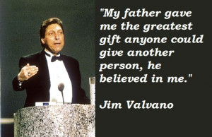 jim valvano quotes | Jim Valvano quotations, sayings. Famous quotes of ...